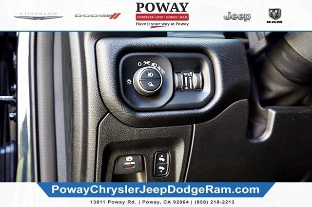 2019 Ram 1500 Crew Cab 4x4,  Pickup #C16829 - photo 31