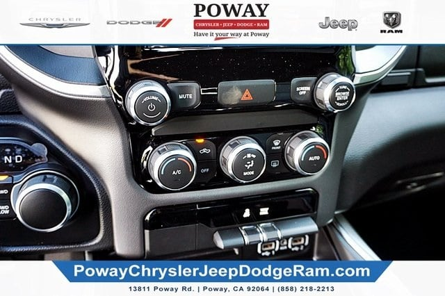 2019 Ram 1500 Crew Cab 4x4,  Pickup #C16829 - photo 36