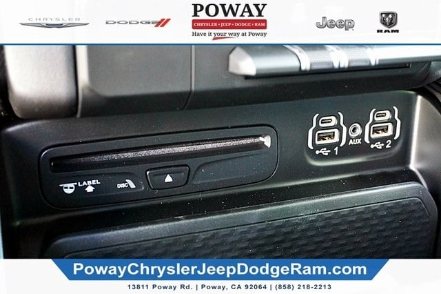 2019 Ram 1500 Crew Cab 4x4,  Pickup #C16829 - photo 37