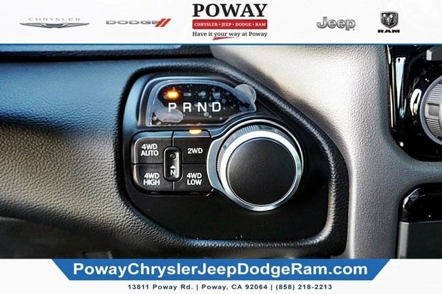 2019 Ram 1500 Crew Cab 4x4,  Pickup #C16829 - photo 40