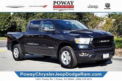 2019 Ram 1500 Crew Cab 4x4,  Pickup #C16829 - photo 8