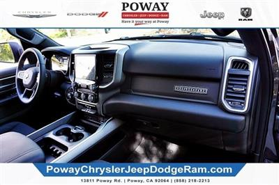 2019 Ram 1500 Crew Cab 4x4,  Pickup #C16829 - photo 14