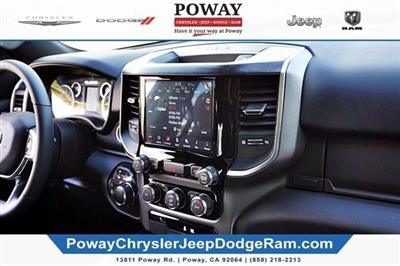 2019 Ram 1500 Crew Cab 4x4,  Pickup #C16829 - photo 15