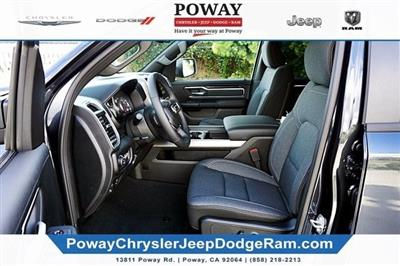 2019 Ram 1500 Crew Cab 4x4,  Pickup #C16829 - photo 18