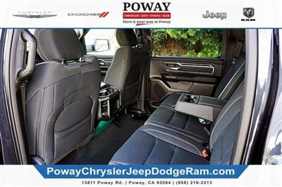 2019 Ram 1500 Crew Cab 4x4,  Pickup #C16829 - photo 21