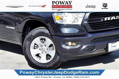 2019 Ram 1500 Crew Cab 4x4,  Pickup #C16829 - photo 4