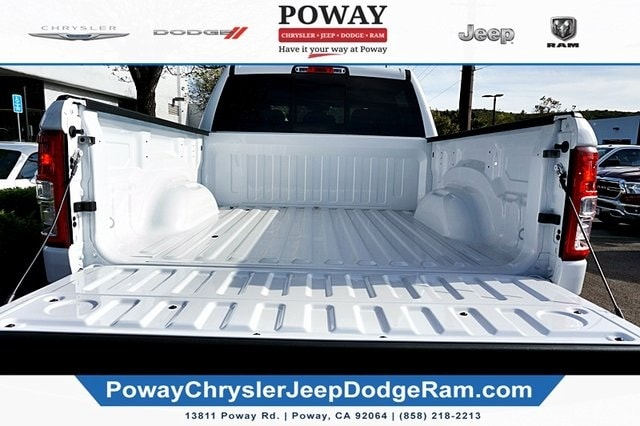 2019 Ram 1500 Crew Cab 4x4,  Pickup #C16836 - photo 12