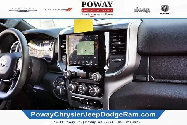 2019 Ram 1500 Crew Cab 4x4,  Pickup #C16836 - photo 15