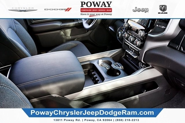 2019 Ram 1500 Crew Cab 4x4,  Pickup #C16836 - photo 16