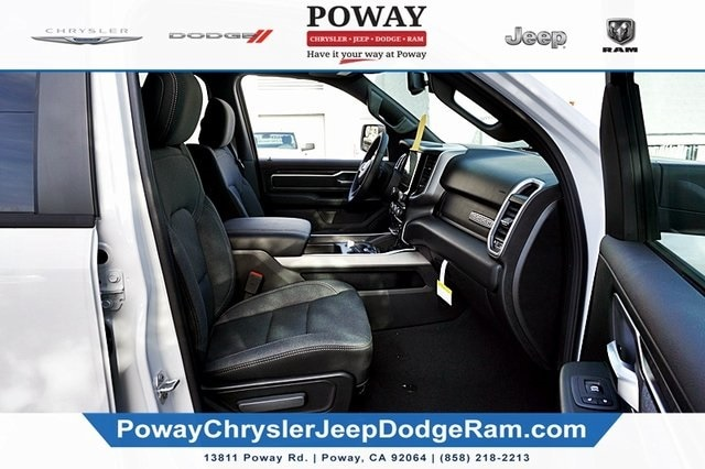 2019 Ram 1500 Crew Cab 4x4,  Pickup #C16836 - photo 17