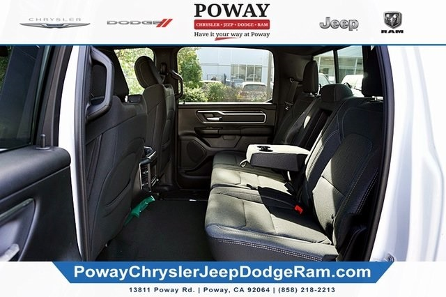 2019 Ram 1500 Crew Cab 4x4,  Pickup #C16836 - photo 20
