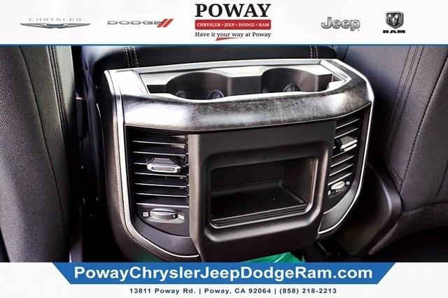 2019 Ram 1500 Crew Cab 4x4,  Pickup #C16836 - photo 22