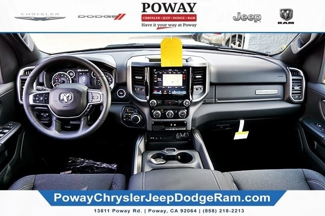 2019 Ram 1500 Crew Cab 4x4,  Pickup #C16836 - photo 23