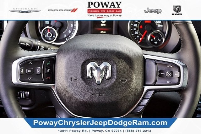2019 Ram 1500 Crew Cab 4x4,  Pickup #C16836 - photo 25