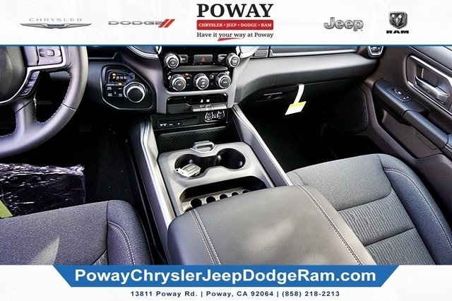 2019 Ram 1500 Crew Cab 4x4,  Pickup #C16836 - photo 26