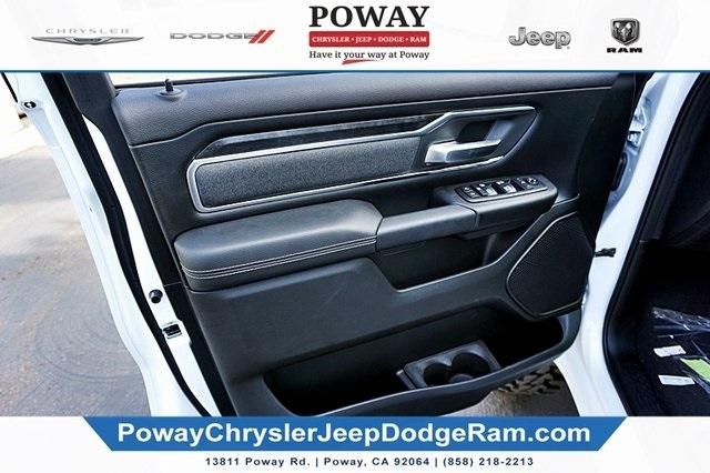 2019 Ram 1500 Crew Cab 4x4,  Pickup #C16836 - photo 29