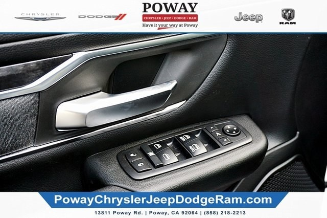 2019 Ram 1500 Crew Cab 4x4,  Pickup #C16836 - photo 30