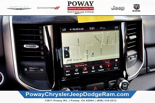 2019 Ram 1500 Crew Cab 4x4,  Pickup #C16836 - photo 35
