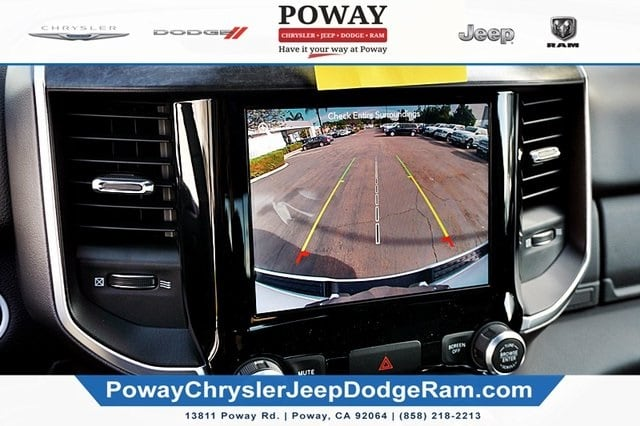 2019 Ram 1500 Crew Cab 4x4,  Pickup #C16836 - photo 36
