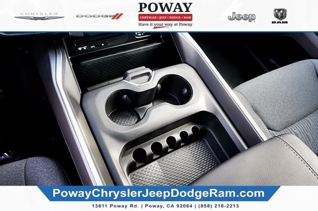 2019 Ram 1500 Crew Cab 4x4,  Pickup #C16836 - photo 39