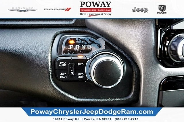 2019 Ram 1500 Crew Cab 4x4,  Pickup #C16836 - photo 40