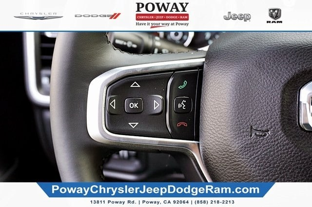 2019 Ram 1500 Crew Cab 4x4,  Pickup #C16836 - photo 43