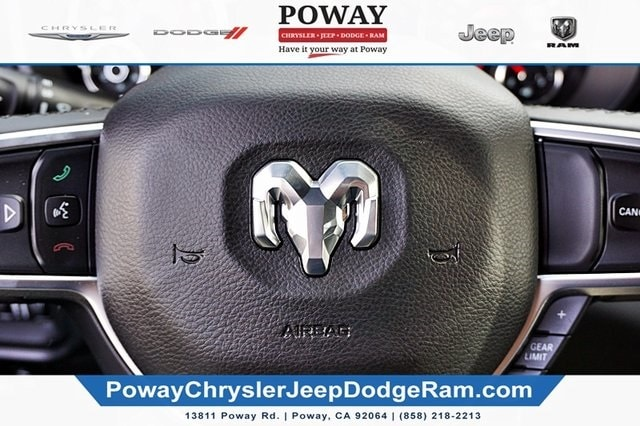 2019 Ram 1500 Crew Cab 4x4,  Pickup #C16836 - photo 44