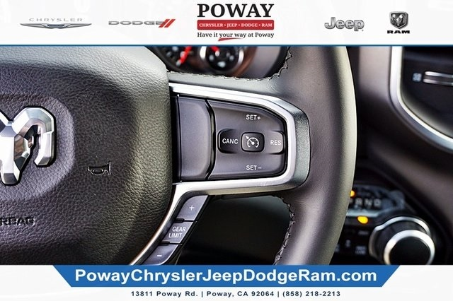2019 Ram 1500 Crew Cab 4x4,  Pickup #C16836 - photo 45