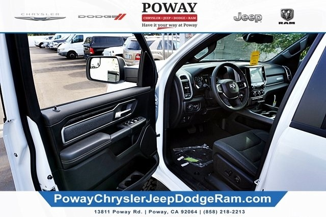 2019 Ram 1500 Crew Cab 4x4,  Pickup #C16836 - photo 46