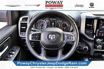 2019 Ram 1500 Crew Cab 4x4,  Pickup #C16836 - photo 24