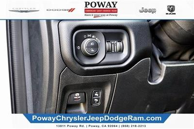 2019 Ram 1500 Crew Cab 4x4,  Pickup #C16836 - photo 32