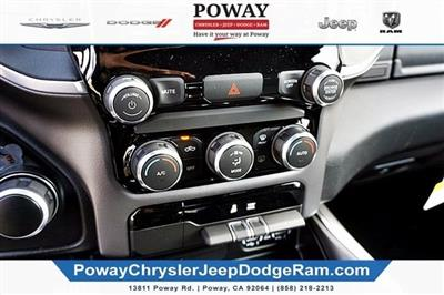2019 Ram 1500 Crew Cab 4x4,  Pickup #C16836 - photo 37
