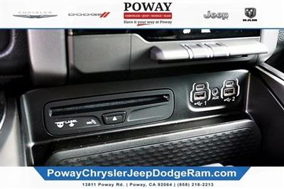 2019 Ram 1500 Crew Cab 4x4,  Pickup #C16836 - photo 38