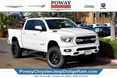 2019 Ram 1500 Crew Cab 4x4,  Pickup #C16836 - photo 3