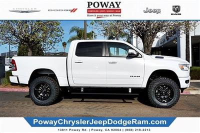2019 Ram 1500 Crew Cab 4x4,  Pickup #C16836 - photo 7