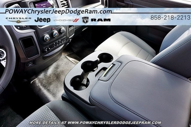 2018 Ram 5500 Regular Cab DRW 4x2,  Cab Chassis #C16844 - photo 20