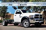 2018 Ram 5500 Regular Cab DRW 4x2,  Cab Chassis #C16844 - photo 1
