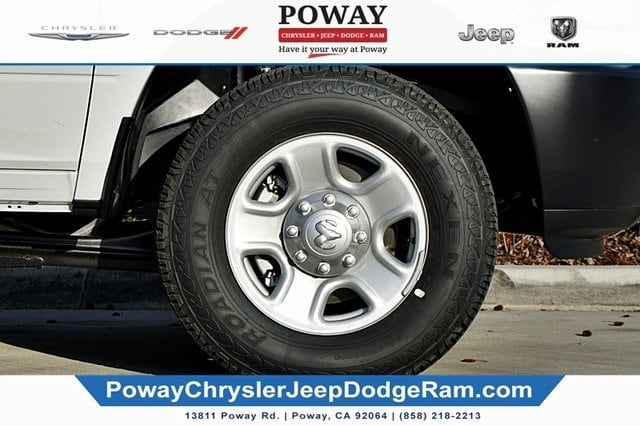 2018 Ram 3500 Crew Cab 4x2,  Cab Chassis #C16853 - photo 6