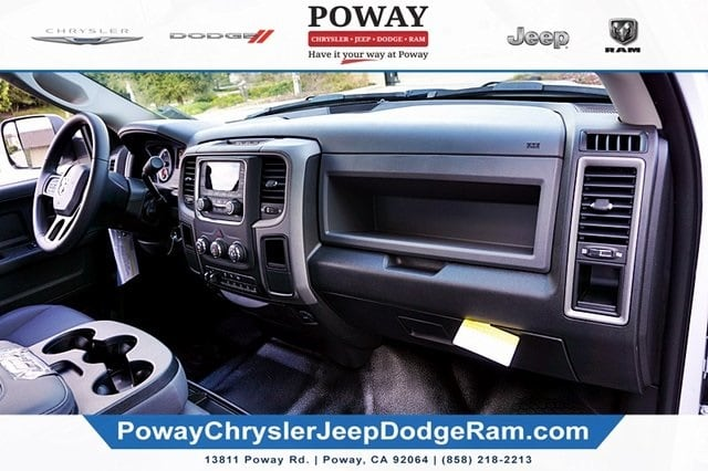 2018 Ram 3500 Crew Cab 4x2,  Cab Chassis #C16853 - photo 13