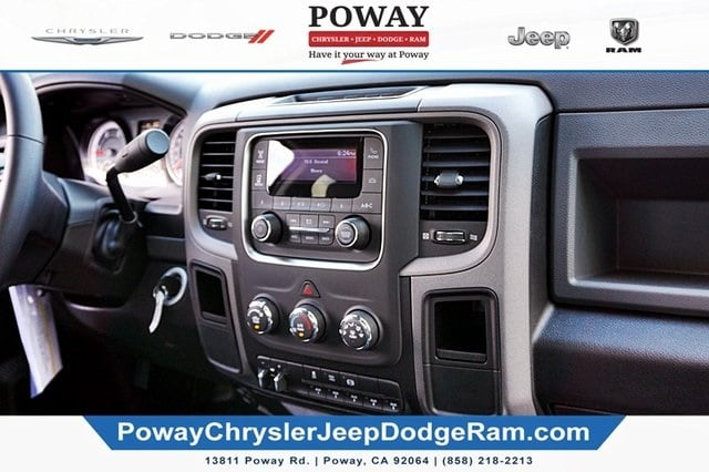 2018 Ram 3500 Crew Cab 4x2,  Cab Chassis #C16853 - photo 14