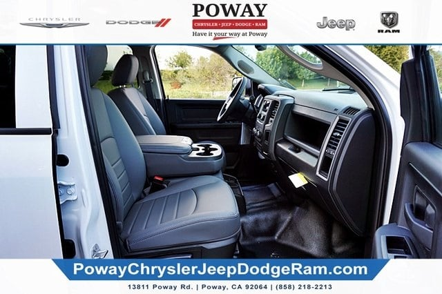 2018 Ram 3500 Crew Cab 4x2,  Cab Chassis #C16853 - photo 16