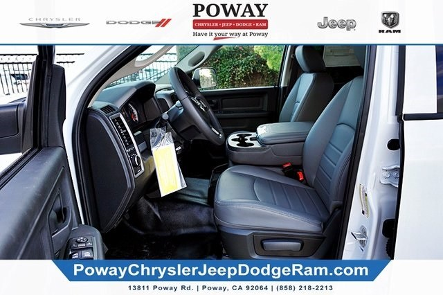 2018 Ram 3500 Crew Cab 4x2,  Cab Chassis #C16853 - photo 17