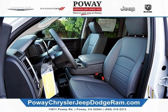 2018 Ram 3500 Crew Cab 4x2,  Cab Chassis #C16853 - photo 18
