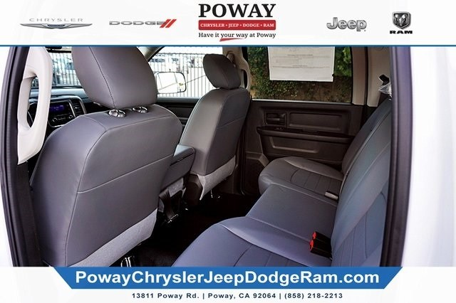 2018 Ram 3500 Crew Cab 4x2,  Cab Chassis #C16853 - photo 20