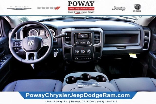 2018 Ram 3500 Crew Cab 4x2,  Cab Chassis #C16853 - photo 21
