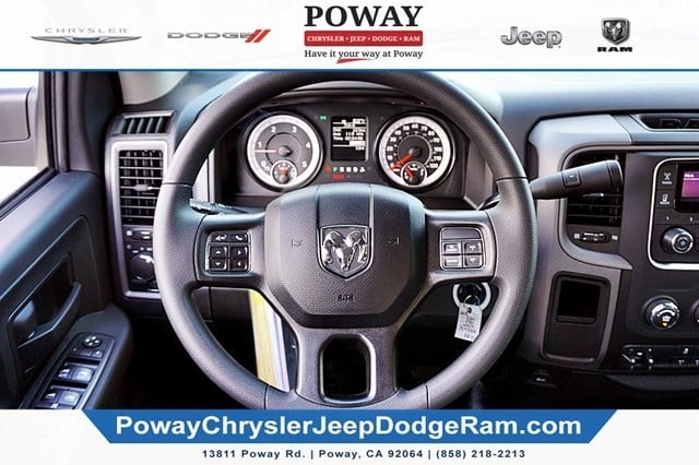 2018 Ram 3500 Crew Cab 4x2,  Cab Chassis #C16853 - photo 22