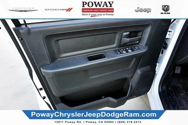 2018 Ram 3500 Crew Cab 4x2,  Cab Chassis #C16853 - photo 27