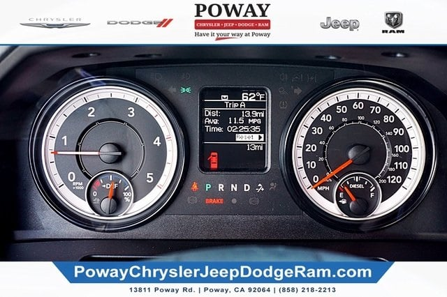 2018 Ram 3500 Crew Cab 4x2,  Cab Chassis #C16853 - photo 31