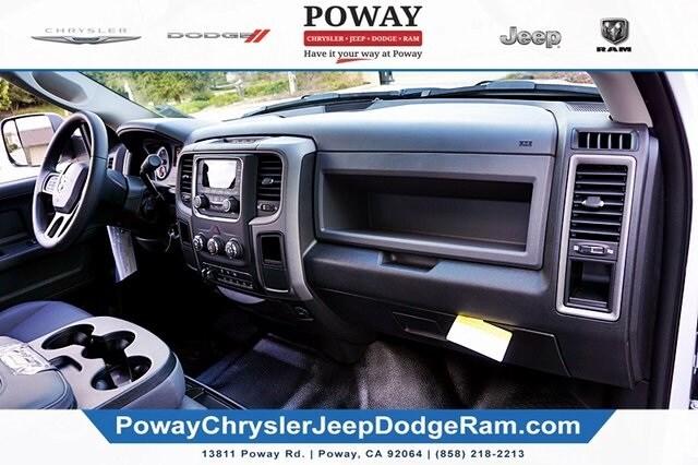 2018 Ram 3500 Crew Cab 4x2,  Custom Truck Body & Equipment Stake Bed #C16853 - photo 11