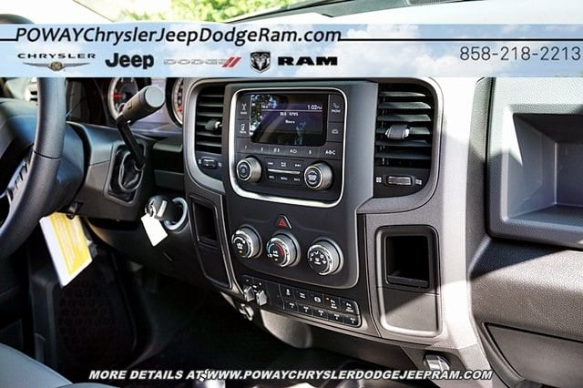 2018 Ram 3500 Crew Cab 4x4,  Cab Chassis #C16857 - photo 10